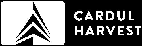 Cardul Harvest